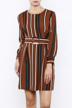 Shoptiques Product: Stripes And You Dress