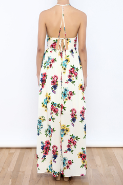 Pinkyotto Summer Floral Maxi - Alternate List Image