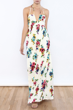 Pinkyotto Summer Floral Maxi - Product List Image