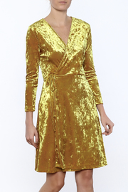 Pinkyotto The Velvet Rope Dresses - Front cropped
