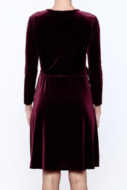 Pinkyotto The Velvet Rope Dresses - Back cropped