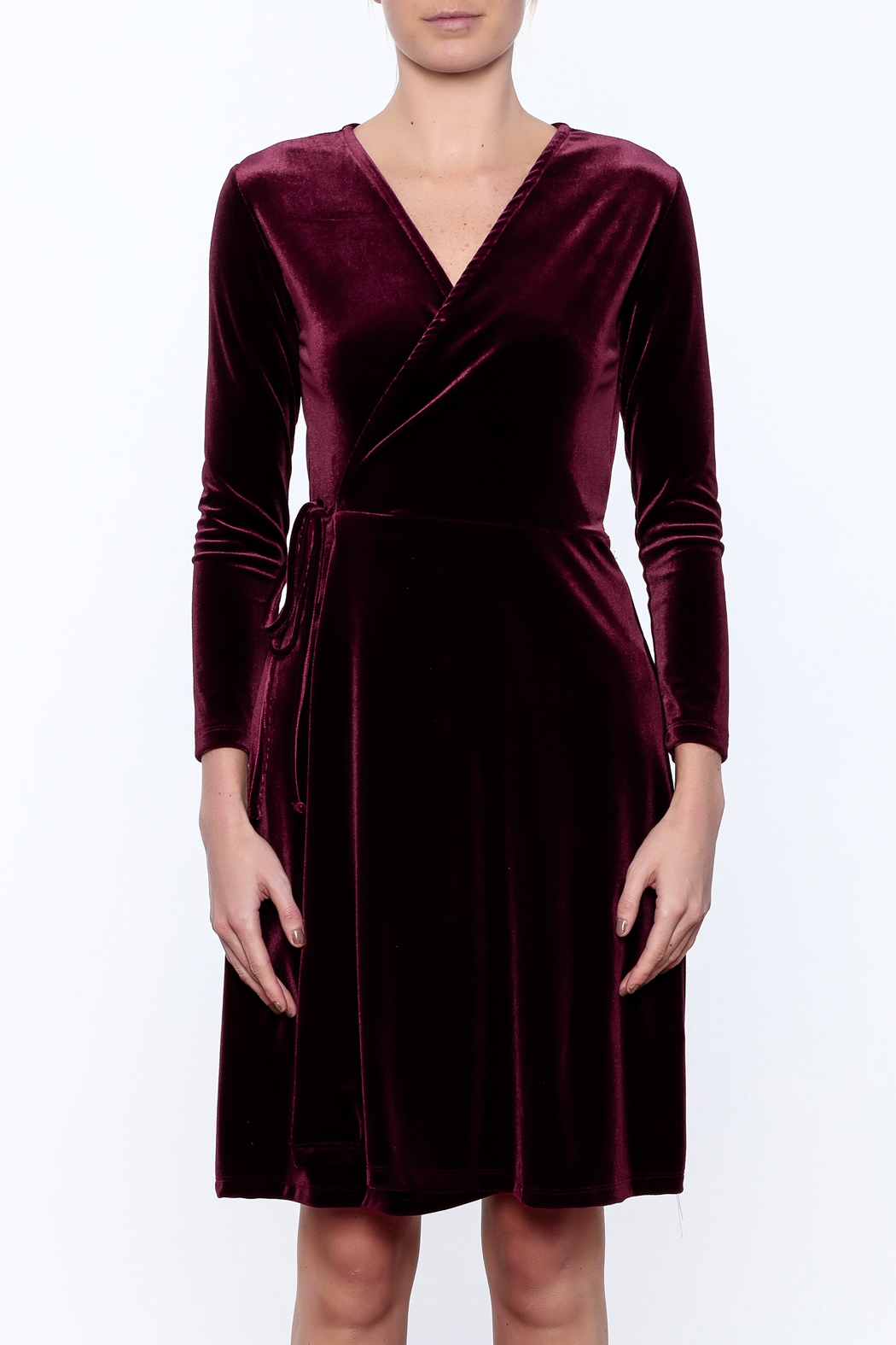 Pinkyotto The Velvet Rope Dresses - Side Cropped Image