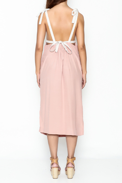 Pinkyotto Yacht Party Dress - Alternate List Image