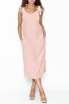 Pinkyotto Yacht Party Dress - Product List Image