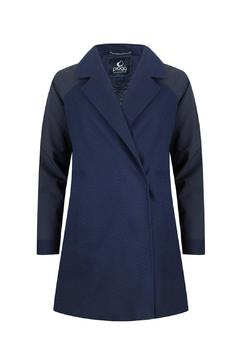Shoptiques Product: All-Weather Blazer Coat