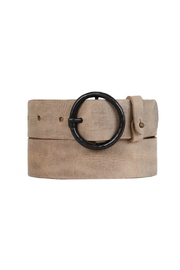 Amsterdam Heritage (Mytulus) Pip Buckle Belt - Front cropped