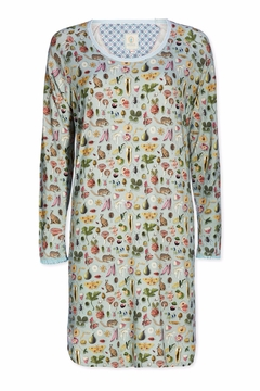 Shoptiques Product: Forest Treasures Nightdress