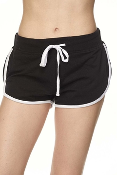 Shoptiques Product: Piped Athletic Short