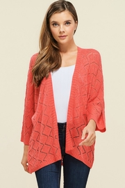 Staccato Piper Cardi - Product Mini Image