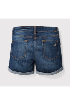DL1961 Piper Cuffed Shorts - Alternate List Image