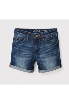 DL1961 Piper Cuffed Shorts - Product List Image