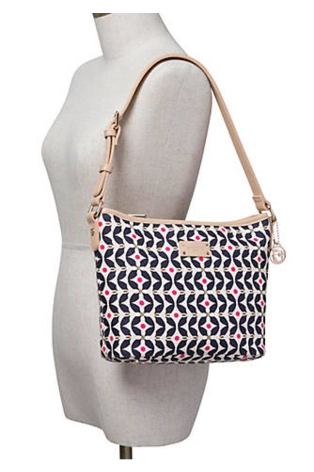 Spartina 449 Piper Hobo Maritime - Front Full Image