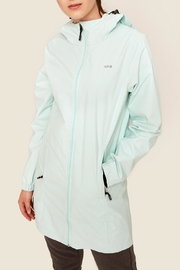 Lole Piper Rain Jacket - Product Mini Image