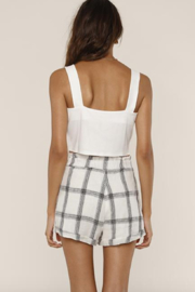 Heartloom Piper Shorts - Other