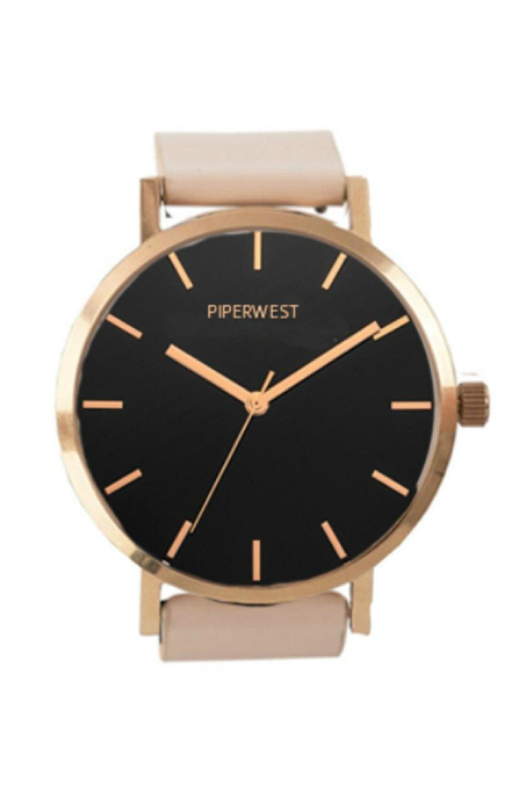 PIPERWEST Classic Rose Gold - Main Image