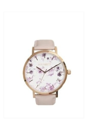 PIPERWEST Mini Floral Minimalist Watch - Product Mini Image