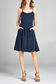 Tresics Pippa Fit-And-Flare Dress - Product Mini Image