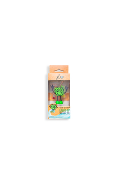 Glo Pals Pippa - Green Glo Pal - Product List Image