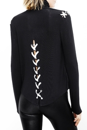Generation Love  Pippa Lace Up - Front full body