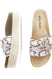 Chinese Laundry Pippa Sandal - Front cropped