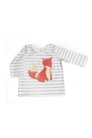 Pippin Hill Designs Baby Fox Shirt - Product Mini Image