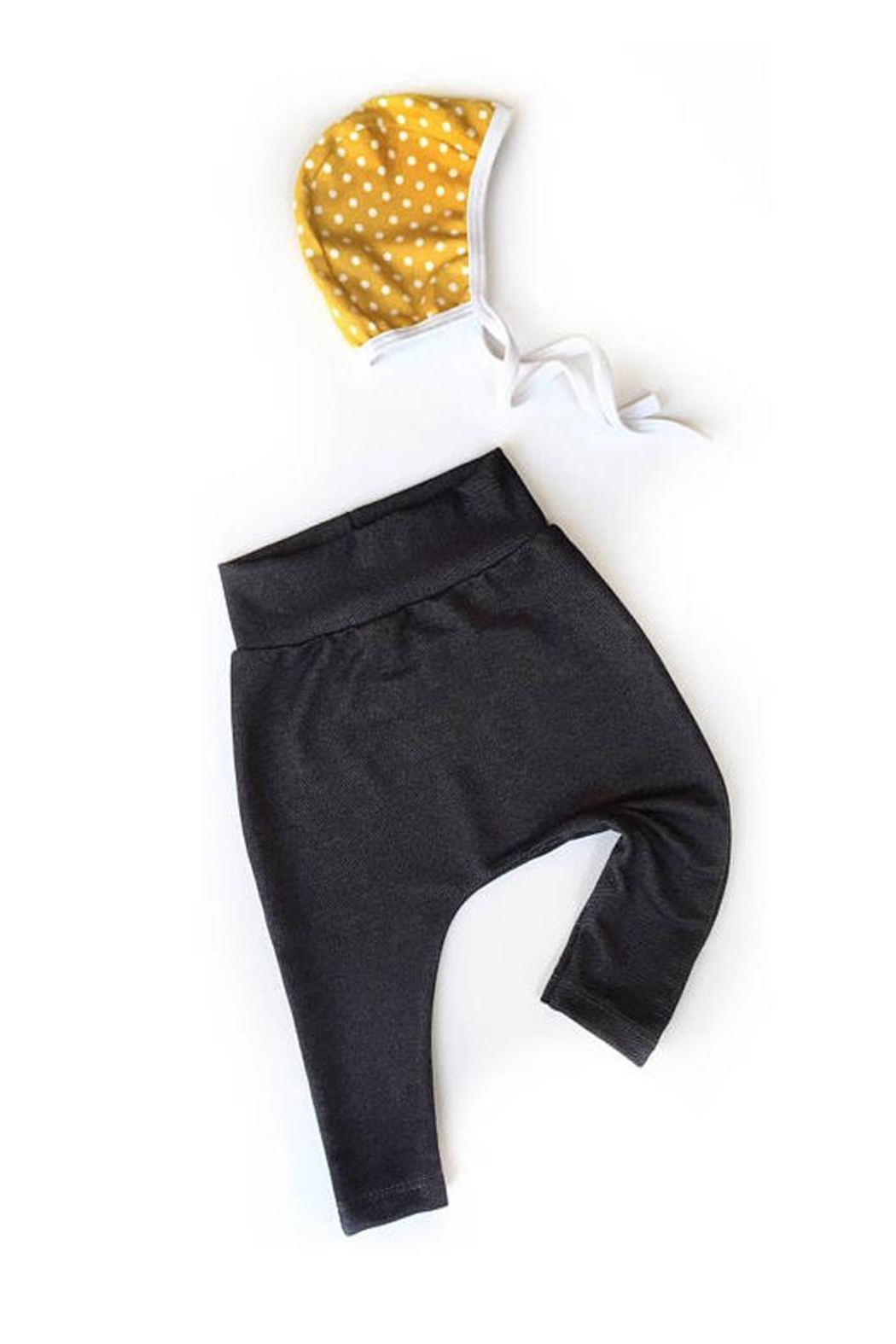 Pippin Hill Designs Baby Navy Pants - Main Image