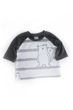 Shoptiques Product: Baby Polar Top