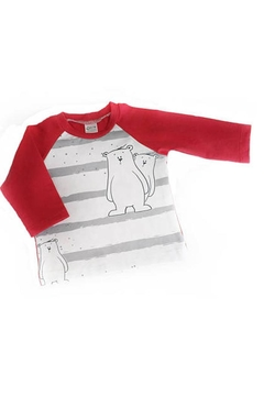 Pippin Hill Designs Baby Polar Top - Alternate List Image