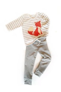 Pippin Hill Designs Baby Sweat Pants - Alternate List Image