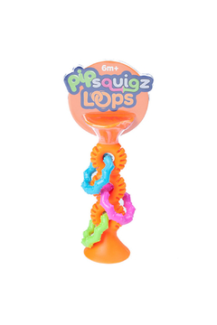 Fat Brain Toys pipSquigz Loops - Product List Image