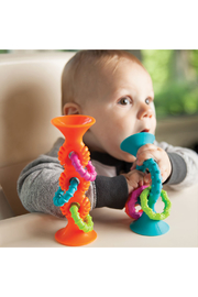 Fat Brain Toys pipSquigz Loops - Side cropped