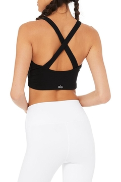 ALO Yoga Pirouette Bra Tank - Alternate List Image