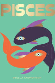 Hachette Book Group PISCES - Front cropped