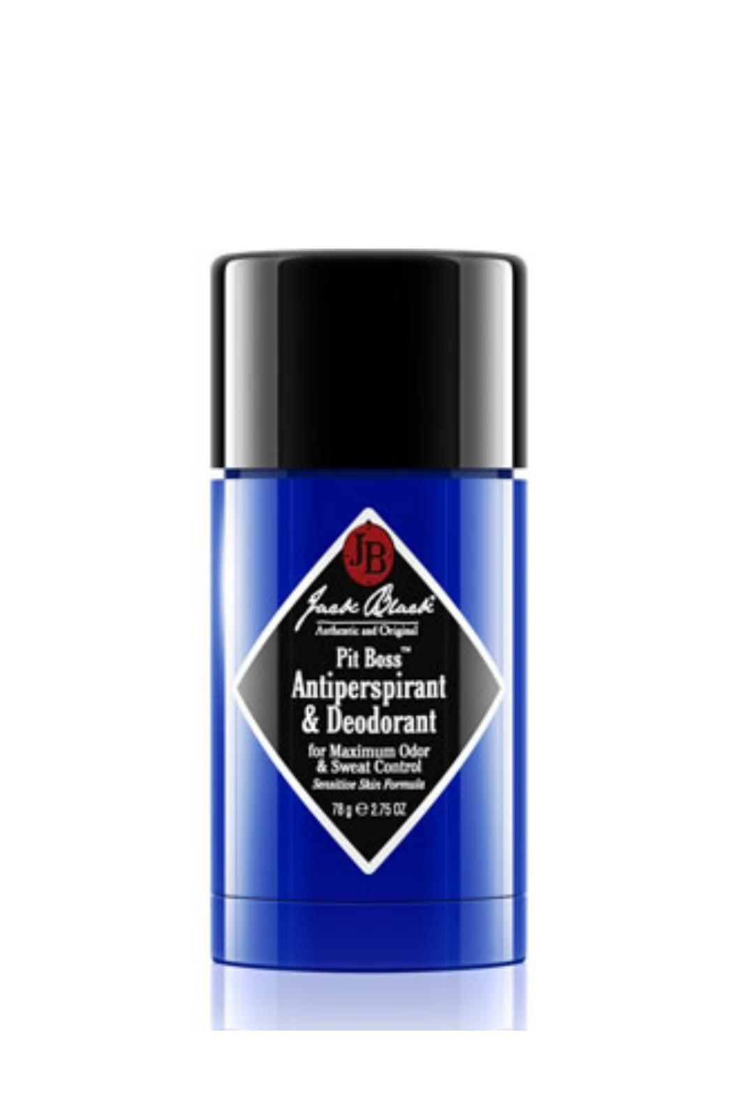 Jack Black Pit Boss Antiperspirant & Deodorant Sensitive Skin Formula - Main Image