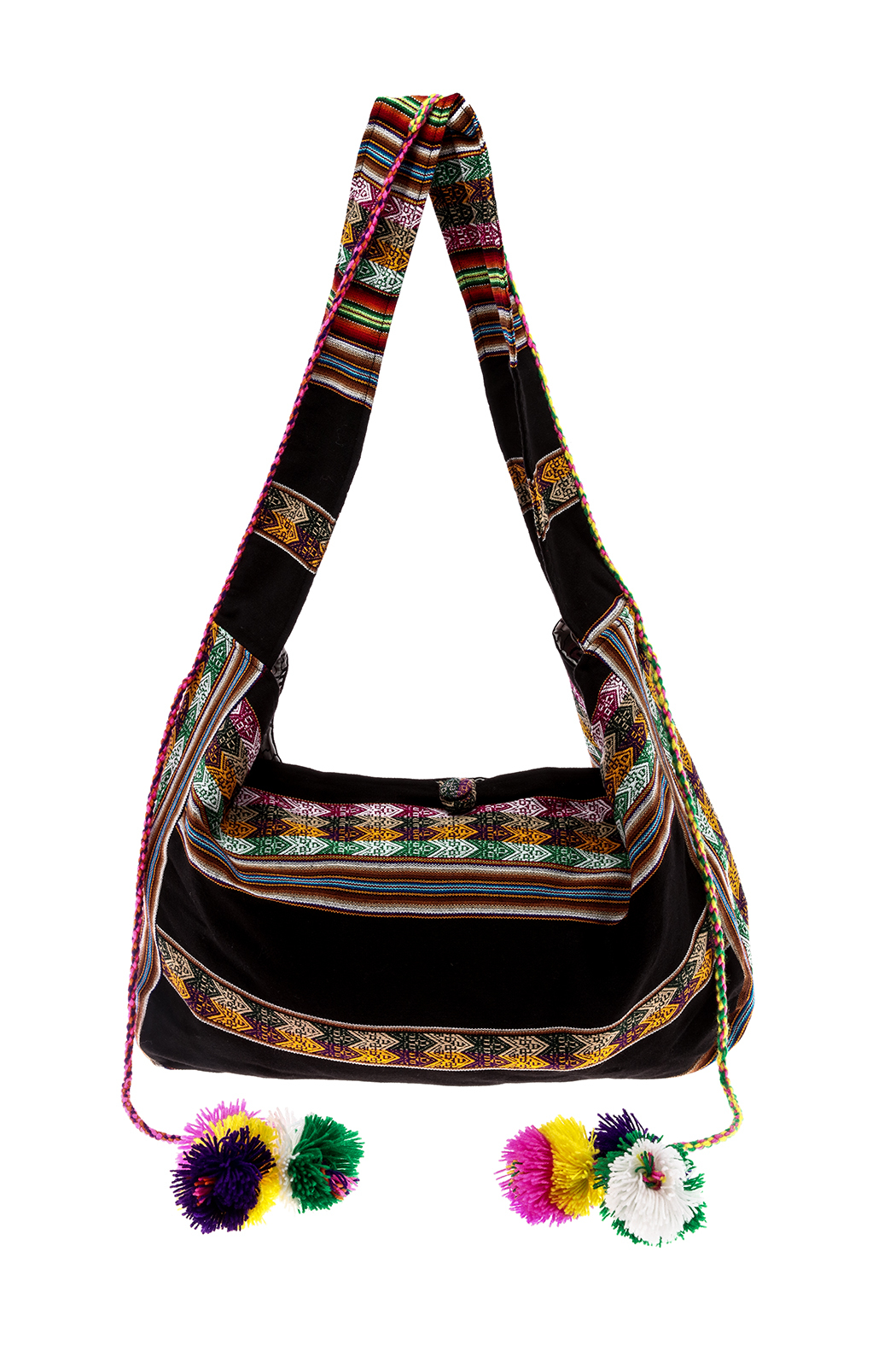 Pitusa Inca Beach Bag from Miami by Neptunes — Shoptiques