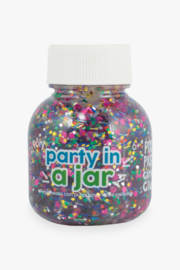 Ooly Pixie Paste Brush-on Glitter Glue - Front cropped