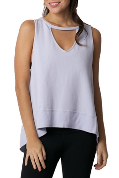 Nancy Rose Pixie Sleeveless Sweatshirt - Product List Image