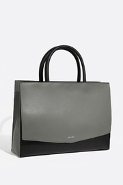 Pixie Mood Caitlin Vegan Work Tote - Front cropped