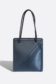 Pixie Mood Hazel Blue Tote - Front cropped