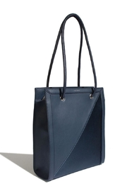 Pixie Mood Hazel Blue Tote - Front full body