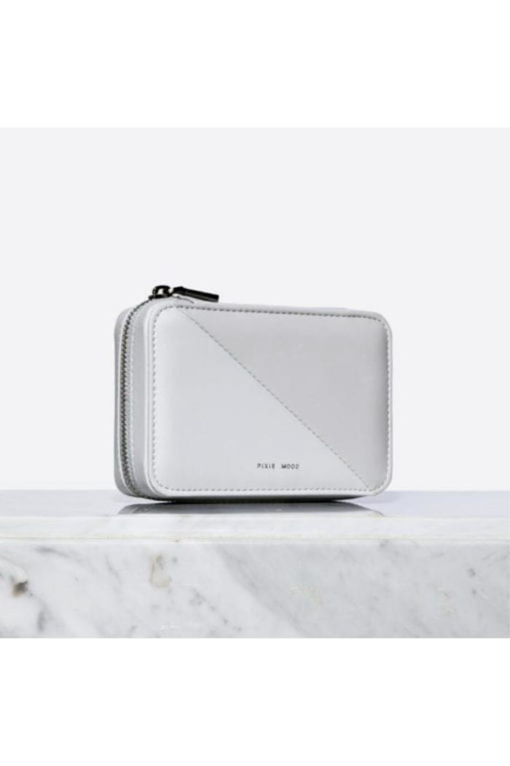 Pixie Mood Travel Jewelry Case - Side Cropped Image