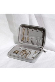 Pixie Mood Travel Jewelry Case - Back cropped
