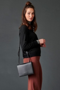 Pixie Mood Vegan Leather Crossbody - Alternate List Image