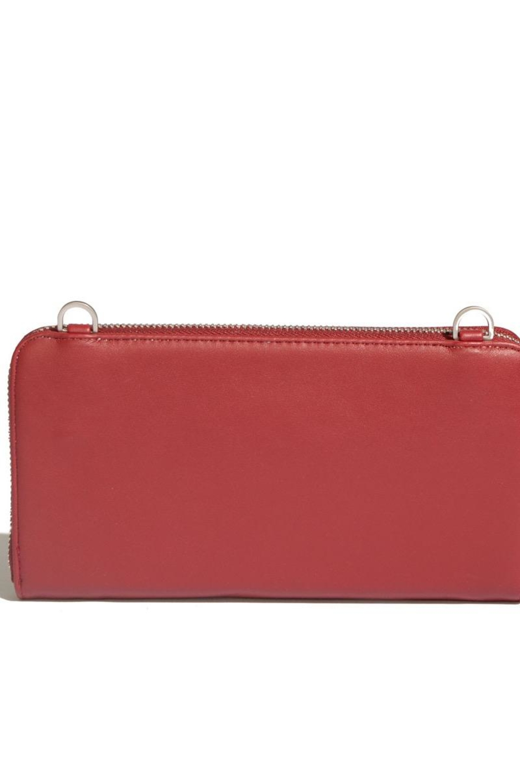 Pixie Mood Frances Zip Wallet - Front Full Image