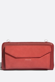 Pixie Mood Frances Zip Wallet - Front cropped