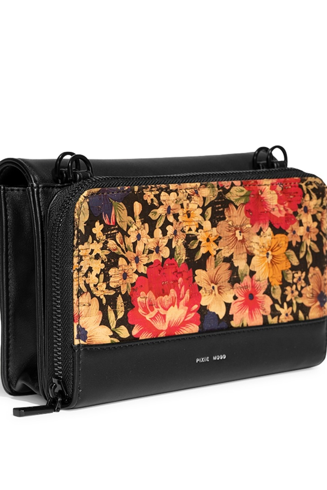 Pixie Mood PixieMood Jane Wallet 2-in1 Wallet Purse - Main Image
