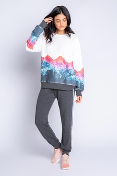 PJ Salvage PJ Escape Sweatshirt - Product List Image