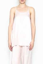PJ Harlow Anne Cami Tank - Front full body
