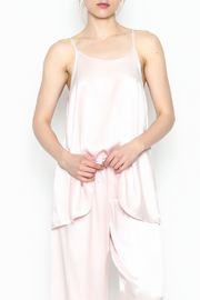 PJ Harlow Anne Cami Tank - Front cropped