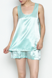 PJ Harlow Cece Cami Tank - Front cropped